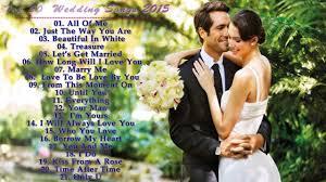 wedding songs top 20 wedding songs best english love song Wedding Songs From The 80s wedding songs top 20 wedding songs best english love song ever youtube wedding songs from the 80s and 90s