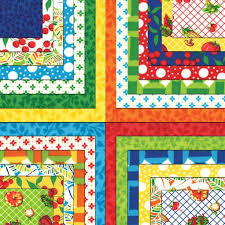 Cheap Quilting Rulers And Squares, find Quilting Rulers And ... & Get Quotations · Pat Sloan EAT YOUR FRUITS N VEGGIES 10
