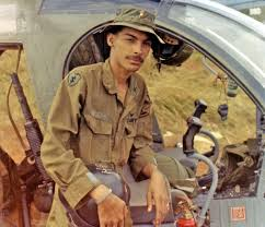 in vietnam these helicopter scouts saw bat up close
