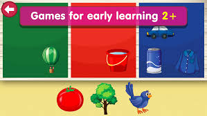 App Shopper: Smart Baby Sorter HD - Early Learning Shapes and Colors ...
