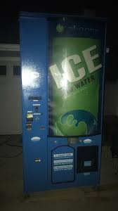 Used Ice Vending Machines Adorable Used Akoona Ice Vending Machine For Sale In Belmar Letgo
