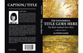 book cover designs templates