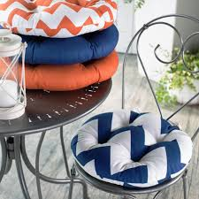 dining room furniture rocking chair cushion sets cushions outdoor round seat designs top patio bistro cushionschair