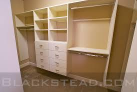 custom closet shelves
