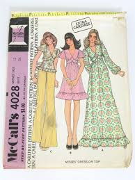 Mccall Patterns Custom Vintage McCall Pattern No 48 48's Sewing Pattern 48s McCall
