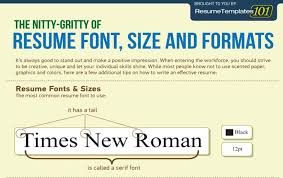 Recommended Resume Font Gorgeous Good Resume Names Examples Lovely