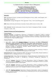 College Instructor Resume Sample Reference College Professor Resume Sample Madiesolution 1