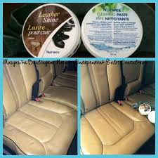 car seat cover cleaner leather and shine and cleaning paste red my leather seats back to car seat cover