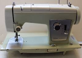 Sears Singer Sewing Machine