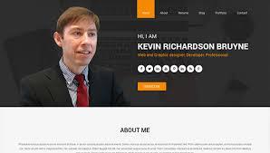 cv websites