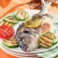 Горячие блюда для банкета от Gurmanoff