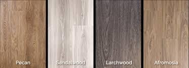 luxury vinyl flooring planks