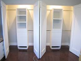 closet lighting solutions. Plain Solutions Closet Lighting Solutions Walk In With LED Lights System A