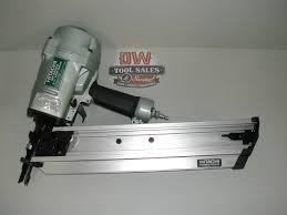hitachi framing nail gun. lightbox hitachi framing nail gun