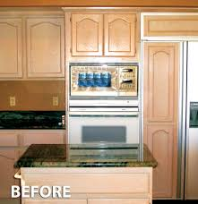 Kitchen Cabinet Refacing Tampa Bathroom Knockout Our Blog Virginia Refinishing Services Kitchen