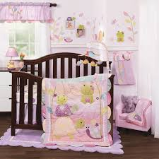 baby lavender crib bedding spectacular lambs and ivy puddles baby bedding and nursery accessories