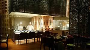 restaurant open kitchens. Contemporary Open 1881 Chinese Restaurant  Grand Hyatt Shenzhen Open Kitchen And Kitchens E
