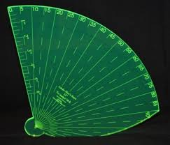 Linda Mae's Rays Longarm Ruler | Girls and Gadgets & Gadgets Adamdwight.com