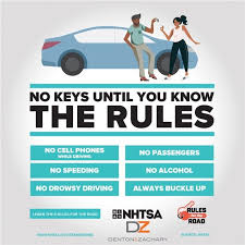 Nation toughest teen safe driving