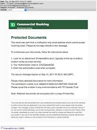 Watch Out These Phishing Emails Claiming To Be A Secure