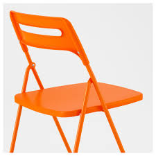 burnt orange universal chair covers patio pads the bedford salon county nisse folding ikea