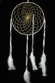 12 Inch Dream Catcher Cool All White 32 Inch Navajo Dream Catcher With Certificate Of