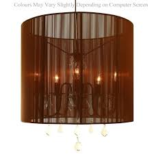 mini lamp shades for chandelier best lampshade chandelier ideas on pertaining to warm little lamp shades