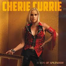 Ken Phillips Publicity Group - Cherie Currie