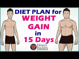 Best Diet Chart For Weight Gain In Hindi Full Day Diet Plan To Gain Weight For Beginners