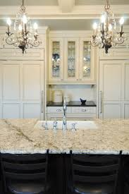 Granite With Cream Cabinets 25 Best Ideas About Cream Fitted Cabinets On Pinterest Cream