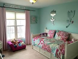 Pretty Girls Bedrooms Plans