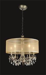 patriot lighting concerto chandelier. 5 light crystal chandelier with golden teak shade kl-41052-2220-gt patriot lighting concerto c