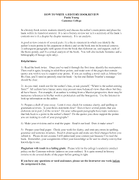 sample of book report cook resume sample of book report college book review example 669051 png