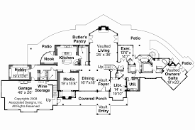 house plans with butlers pantry best of walk in pantry floor plans luxury kitchen floor plans