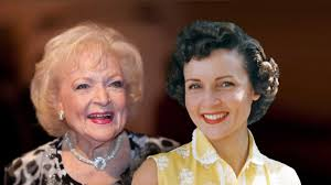 (cnn) the legendary betty white turns 99 on january 17 and like many others this year she is planning a birthday in quarantine. Betty White Golden Girl Of Television