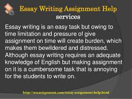 essay writing assignment help usa toll  2 essay writing assignment help