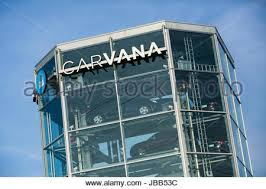 Carvana Houston Vending Machine Magnificent A Carvana Car Vending Machine Location In Houston Texas On May 48