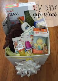 new baby shower gift ideas