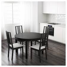 dining room extendable tables. IKEA BJURSTA Extendable Table 1 Extension Leaf Included. Dining Room Tables V