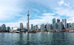 Canadian City Distance Chart Canadas 10 Most Famous Cities