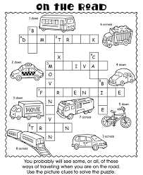 Welcome to Dover Publications Vacation Fun Activity Book | Kids ...