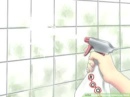how to clean mold on walls image titled remove bathroom step what kills black removal in