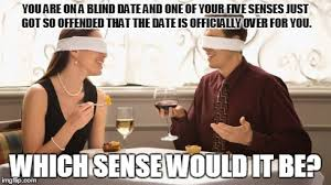 The Blind Date - Imgflip via Relatably.com