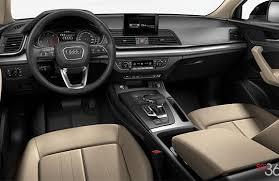 2018 Audi Q5 KOMFORT. TECHNIK. TECHNIK ·  Of Mississauga