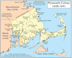 colonial map of plymouth colony google search massachusetts also important for introducing self government into america through the flower compact plymouth colony later merged the massachusetts bay colony
