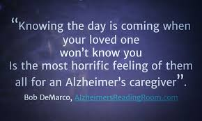 Alzheimer Quotes Inspirational