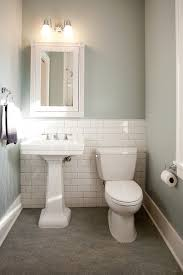 powder room tile ideas with winsome appearance for winsome powder room design and decorating ideas 15