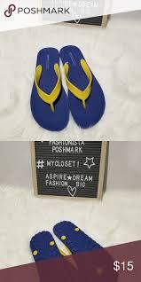Flip Flop Shoe Size Chart Public Opinion Brighton Flip Flop Sandals Sizing Reference