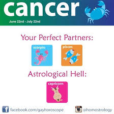 Pisces And Cancer Compatibility Chart Pisces And Cancer Compatibility Chart Astrological