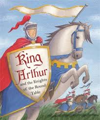 Favourite Classics: King Arthur and the Knights of the Round Table: An  Illustrated Legend by Sasha Morton - Books - Hachette Australia